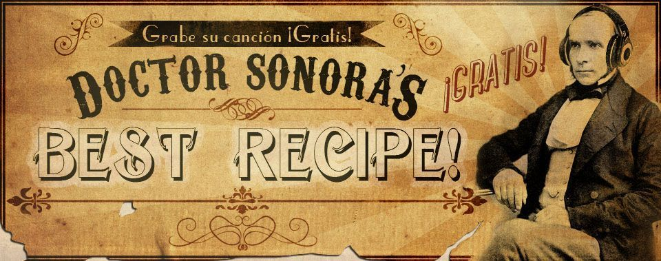 Sonora's Best Recipe!